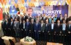 AKP DERİNCE İLÇE KONGRESİ