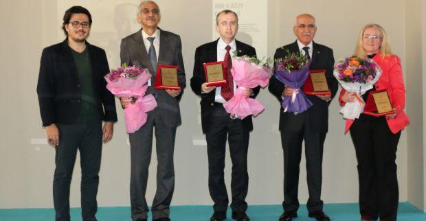 18 Nisan Türk Kağıtçılık Günü paneli gerçekleşti