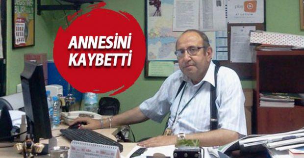 Ahmet Sezgin'in acı günü