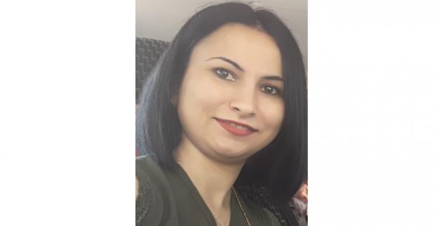 Ak Parti Körfez İlçe'ye ilk kadın aday