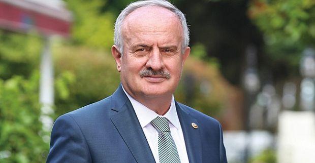AK Partinin Belediye Başkan Adayı Zeki Aygün oldu