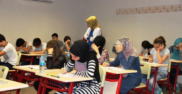 Akademi Lise'de yeni dönem  20 Eylül'de başlayacak