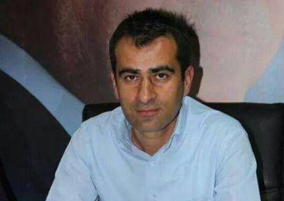 AKP Derince'de İbrahim Şirin aday gibi