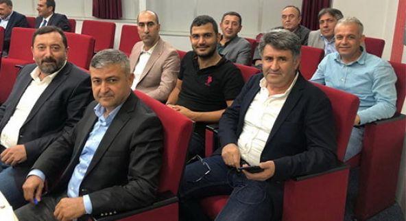AKP ve MHP canlı yayını istemedi