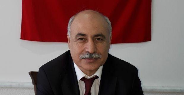 Ali Polat Yenikent Muhtarlığı için çalışıyor