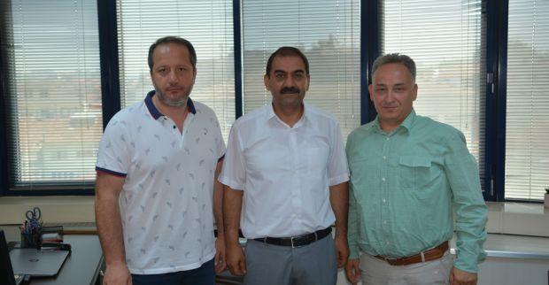 ALİKAHYA TESİSLERİ KOCAELİSPOR'A ÜCRETSİZ TAHSİS EDİLECEK