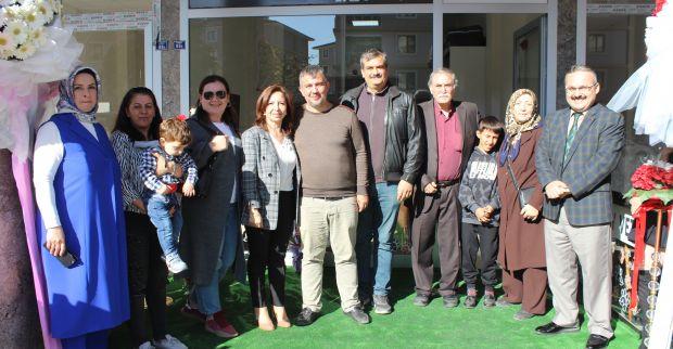 Anımal Academy Veteriner Kliği açıldı
