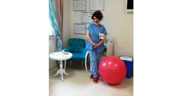 Anne Adayları Doğum Destekçisi Uygulaması İle Artık Daha Rahat