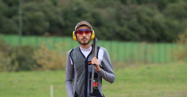 Atıcılar Türkiye Şampiyonası yolcusu