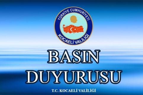 BASIN DUYURUSU (55. CUMHURBAŞKANLIĞI TÜRKİYE BİSİKLET TURU)
