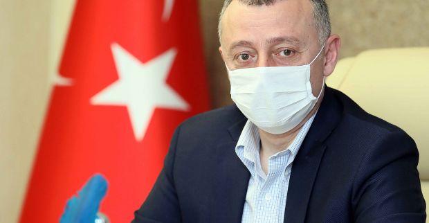 Başkan: 16 Ocak Basın Onur Günü  Atatürk'ten kalan yegâne mirastır