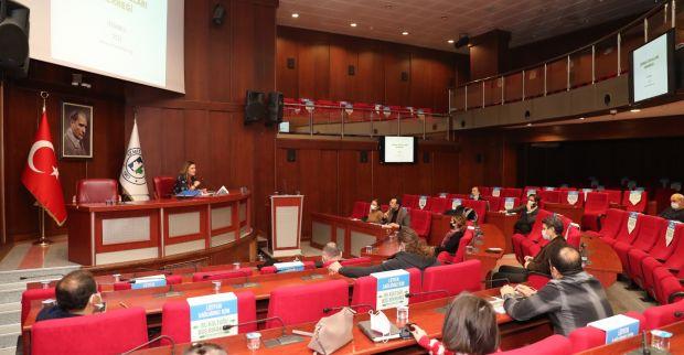 Başkan Hürriyet Orman Okulu Projesini hızlandırıyor