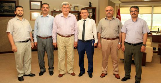 Başkan Karaosmanoğlu,  ''Camiler çocuklarla ve gençlerle güzeldir''