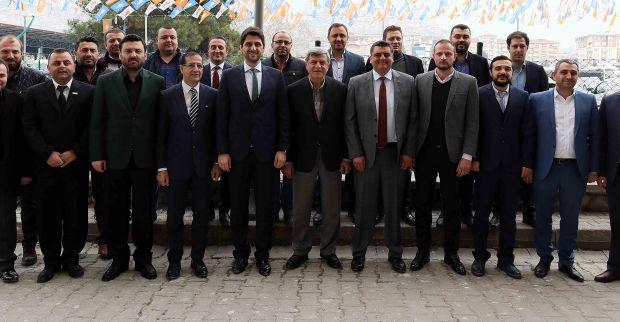 Başkan Karaosmanoğlu, ''Mavi Bayraklı plajlarımızın sayısını artıracağız''