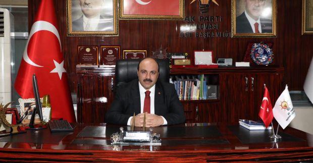 Başkan Yıldırım'dan 10 Ocak Çalışan Gazeteciler günü mesajı