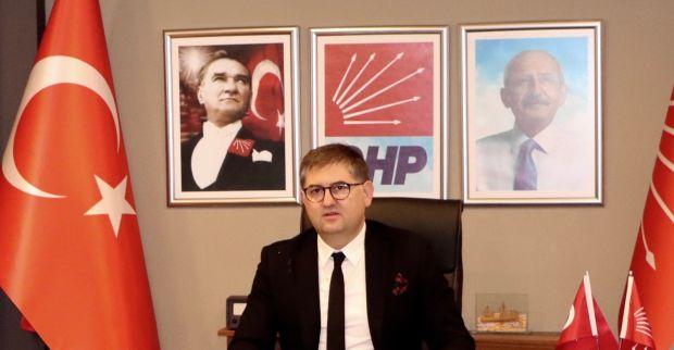 Başkan Yıldızlı Uğur Mumcu ve Gaffar Okkan'ı unutmadı