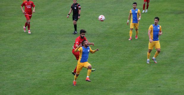 Belediye Derincespor Farklı Kazandı: 5-0