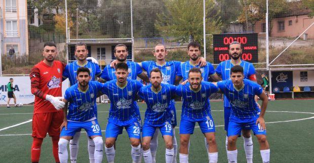 Belediye Derincespor, Orduspor'u elinden kaçırdı: 1-1