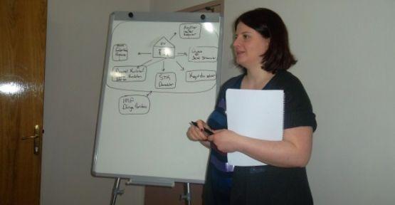 Belediyeden finansal okur yazarlık eğitimi