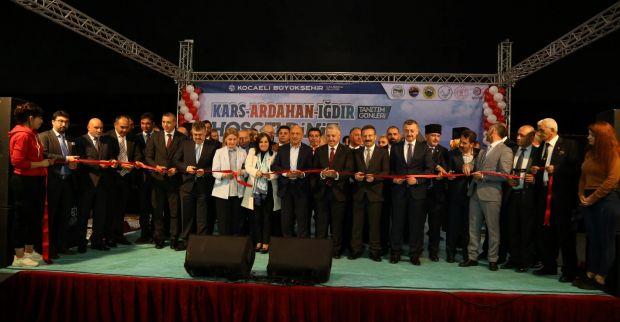 """Büyükakın """"Türkiye'nin en önemli zenginliği birlik ve beraberliğimizdir"""""""