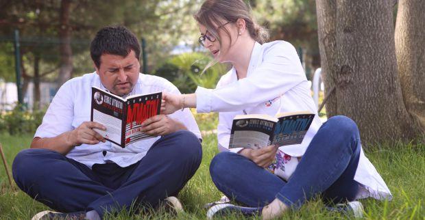 Cemil Meriç'te Okuma Yazma kursu