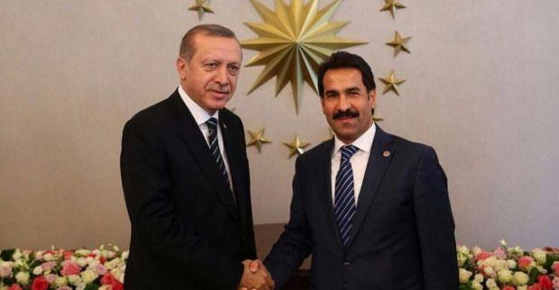 Cemil Yaman, Erdoğan ile Macaristan'a gitti