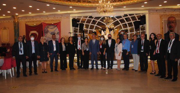 CHP Derince İlçe Örgütünden Dostluk ve Dayanışma Yemeği