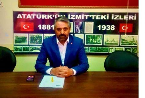 CHP DERİNCEDEN ULAŞIM ZAMMINA TEPKİ