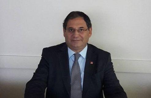 CHP İlçe Başkanı Nihat Değer seçime hazırız