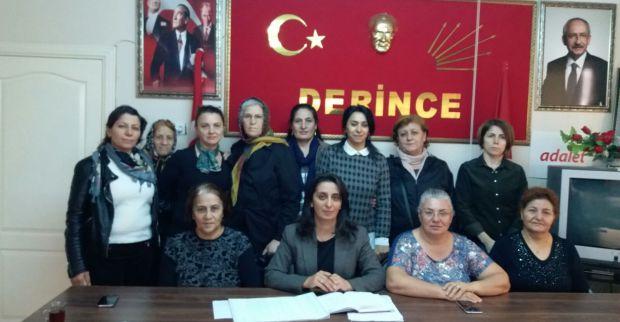 CHP'de Songül Kaya aday olmayacağını açıkladı