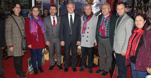 CHP'li adaylar Trabzon Tanıtım Günleri'nde
