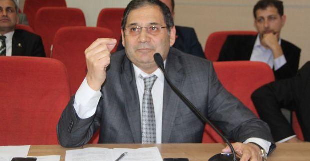 CHP'li Nihat Değer: Okul alanı peşkeş çekiliyor