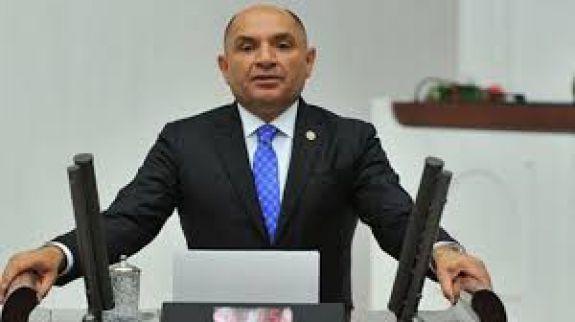 CHP'li Tarhan Komisyon Sözcüsü Oldu
