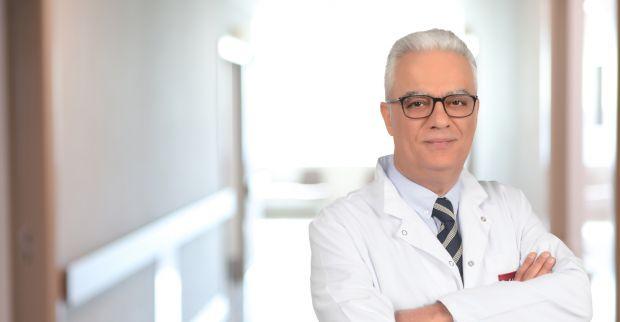 ÇOCUK SAĞLIĞI VE HASTALIKLARI UZMANI UZM. DR. ERSEN TÜRKER VM MEDICAL PARK KOCAELİ HASTANESİ'NDE
