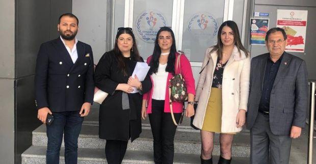 Derince İlçe seçim Kurulu CHP'nin itrazınıı kabul etmedi