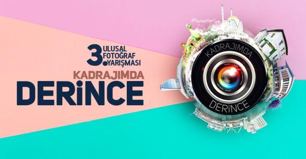 Derince'de Fotoğraf Yarışması Ertelendi