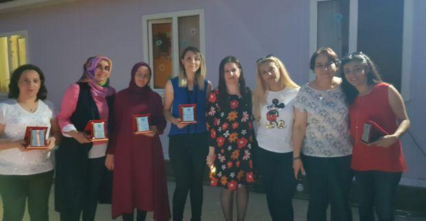DERİNCE'DE UTKU'DA BABALAR GÜNÜ KLASİĞİ VE İFTAR...
