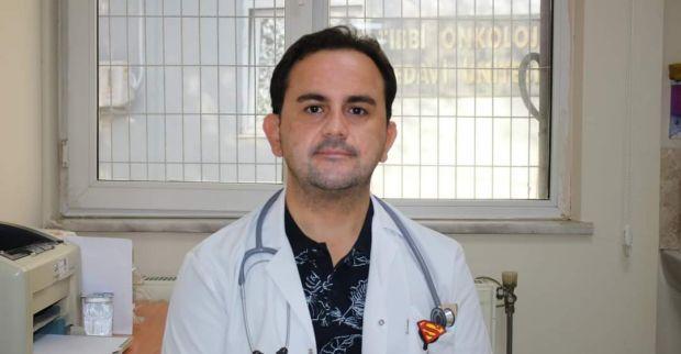 Doç.Dr. Hakan Güvenir görevine başladı