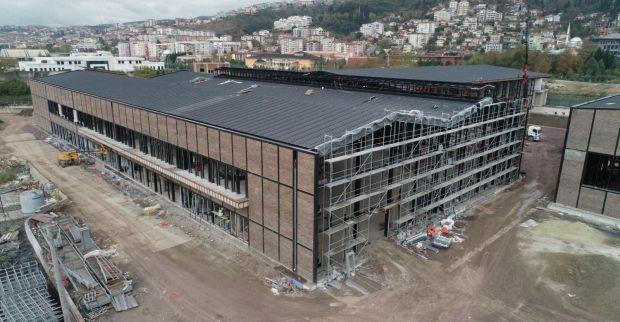 Doğu Marmara'nın Kongre Merkezi olacak