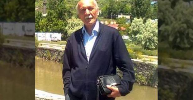 Erdoğan Çalışkan  Vefat etti