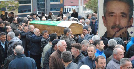 Erdoğan Erol vefat etti