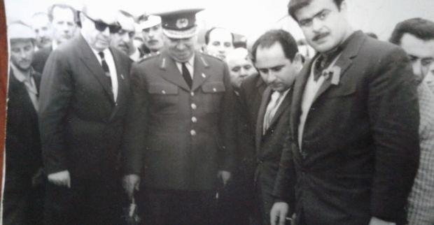 Erdoğan Salman için anma programı