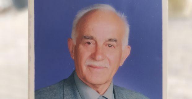 Eski muhtar Mehdi Altan vefat etti