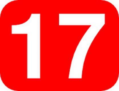 GAZETENİZ 17 YAŞINDA