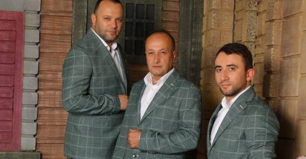 Grup Anka'dan Yeni Albüm Müjdesi!