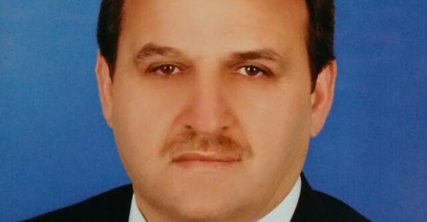 Güllüce'de başkan; Mustafa Yıldırım