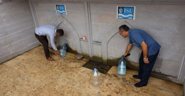 Gündüzlü Suyu böbrek  hastalıklarına iyi geliyor