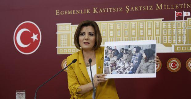 """Hürriyet'ten Flormar işçisine destek, 'Kadınlar isterse her şeyi yapar!"""""""