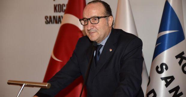 """""""İlimiz şubat ayında Türkiye ihracatının yüzde 17.6'sını gerçekleştirdi"""""""