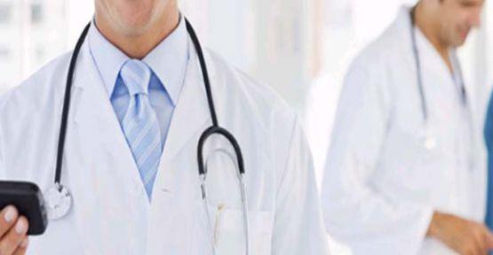 İlimize 19 doktor atandı
